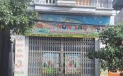 Khởi tố vụ án bé trai 11 tháng tuổi ở Thái Bình bị nhét giẻ vào miệng khi đi học mầm non