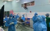 TP.HCM đã có hơn 4.000 ca mắc COVID-19, 55/130 bệnh viện có F0 đến khám