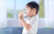 Dinh dưỡng đặc chế từ Thụy Điển – Gỡ rối nỗi lo không hợp sữa ở trẻ