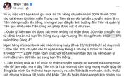 """Bài đăng về chuyện khán giả chuyển nhầm 30 triệu của Thủy Tiên """"bốc hơi"""" không dấu vết"""