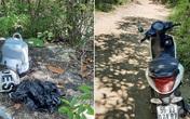 Đi hái nấm phát hiện cô gái treo cổ trên núi Dinh