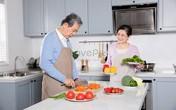 Mùa dịch đàn ông học nấu ăn, gia đình thêm hạnh phúc