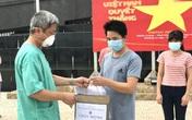 21 bệnh nhân được công bố khỏi bệnh tại Bắc Giang