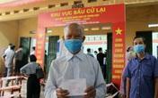 Hà Nội: Người dân Tráng Việt đi bầu cử lại do Chủ tịch HĐND xã vi phạm nghiêm trọng