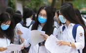 Bộ GD-ĐT sẽ tổ chức thi tốt nghiệp THPT năm 2021 làm 2 đợt