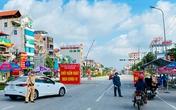 Bắc Giang dỡ bỏ cách ly xã hội 2 huyện Lục Nam và Yên Thế để chuyển trạng thái mới