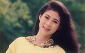 Vẻ đẹp ngôi sao điện ảnh Diễm Hương thập niên 1990