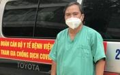 """Chuyên gia dinh dưỡng """"bật mí"""" chuyện ăn uống của bệnh nhân COVID-19 ở Bắc Giang"""