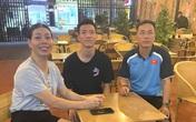 Bố cầu thủ Tiến Linh nói gì sau khi con trai ghi bàn thắng đầu tiên cho tuyển Việt Nam ở trận đấu đêm qua?