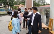 Thanh Hóa yêu cầu giáo viên và học sinh không đi đến vùng có dịch