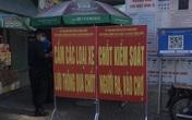 Thừa Thiên Huế dỡ bỏ các chốt kiểm soát y tế phòng chống dịch tại chợ An Lỗ