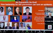 Việt Nam đã khống chế được dịch HIV trong nhóm tiêm chích ma túy