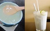 Uống nước sắn dây giải nhiệt nhất định phải tránh 5 điều này và cần tránh chọn phải bột giả