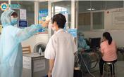 Lấy mẫu xét nghiệm 3.000 công nhân Công ty Pouyuen liên quan ca nghi mắc COVID-19