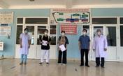 """2 bệnh nhân cuối cùng xuất viện, Quảng Trị """"sạch bóng"""" COVID-19"""