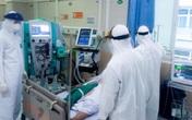 Nam bệnh nhân COVID-19 nặng nguy kịch được cấp cứu thành công