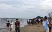 Thanh Hóa: Đi tắm biển, 2 trẻ đuối nước tử vong, 1 cháu mất tích
