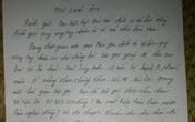 Mẹ bé ung thư xúc động viết thư cảm ơn tới Báo Gia đình và Xã hội cùng các bạn đọc sau khi nhận được sự quan tâm