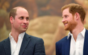 Tín hiệu đáng mừng trong mối quan hệ giữa Hoàng tử William và Harry