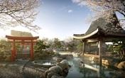 Đại gia địa ốc Nhật Bản đầu tư vào Ecopark, triển khai siêu dự án khoáng nóng