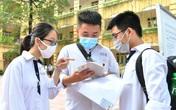 Hàng trăm học sinh là F0 và F1 sẽ thi tốt nghiệp THPT đợt 2