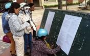 Tuyển sinh đầu cấp theo hình thức trực tuyến tại Hà Nội bắt đầu từ ngày 12/7