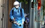 TP HCM, Hà Nội và 27 tỉnh ghi nhận số ca kỷ lục 1.844 ca trong ngày 10/7