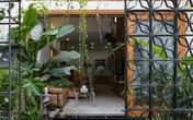 Nhà phố biển Nha Trang với thiết kế ấn tượng gợi nhớ những ký ức xưa
