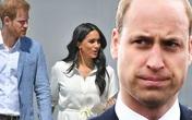 Bị nhà Meghan tung tin sai lệch, Hoàng tử William ra quyết định mới khiến Nữ hoàng cũng phải nhượng bộ