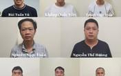 Lào Cai: Triệt phá chuyên án cá độ bóng đá lên tới 350 tỷ đồng