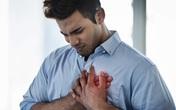 Đau ngực, nổi hạch cổ: Coi chừng bệnh ung thư nguy hiểm
