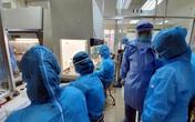 Hà Nội ghi nhận thêm 9 trường hợp về từ TP HCM dương tính SARS-CoV-2