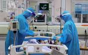 4 bệnh nhân COVID-19 tử vong, có người không bệnh nền
