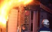 Tạm giữ nghi can đốt nhà ở TP.HCM