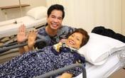 Ngọc Sơn: Quý ông độc thân tuổi 53, dành cả cuộc đời để hiếu thuận với mẹ