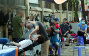 Thêm 2 chùm ca bệnh mới, Hà Nội có nguy cơ xuất hiện thêm các ca mắc ngoài cộng đồng và khu vực cách ly