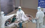 2 nữ bệnh nhân COVID-19 tử vong