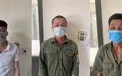 Nam thanh niên Hải Phòng trốn chốt kiểm soát để ra nhà vợ ở Quảng Ninh