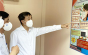 Thứ trưởng Bộ Y tế Trần Văn Thuấn: Bình Dương phải kiểm soát bệnh dịch càng sớm càng tốt