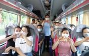 Thanh Hóa chi viện 59 cán bộ y tế tới TP.HCM hỗ trợ chống dịch