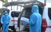 Nữ công nhân Thái Bình tái dương tính SARS-CoV-2 sau 3 ngày khỏi bệnh