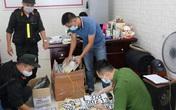 """300 cảnh sát phá đường dây """"tín dụng đen"""" hàng trăm tỷ ở Nghệ An"""