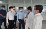 Thứ trưởng Trần Văn Thuấn: Đồng Nai sẵn sàng chuẩn bị đối phó với tình huống xấu nhất