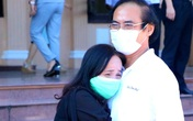 """Xúc động hình ảnh y bác sĩ, sinh viên ngành y Thừa Thiên Huế """"tiến vào Sài Gòn"""""""