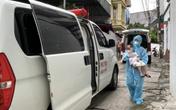 Bé gái 1 tuổi cùng mẹ dương tính SARS-CoV-2, Hà Nội thêm 4 ca