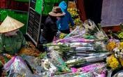 Bộ Nông nghiệp nói gì về việc Đà Lạt tiêu hủy cả triệu cành hoa?