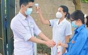Bắc Ninh cho học sinh trở lại trường từ ngày 19/7