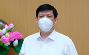 Bộ trưởng Bộ Y tế: Chu kỳ lây nhiễm của virus còn 2 ngày, có thể gia tăng nhiều ca mắc và tử vong