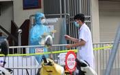 Hà Nội: Nữ nhân viên ngân hàng dương tính SARS-CoV-2 chưa rõ nguồn lây