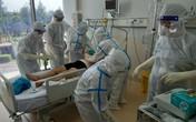 Bộ Y tế sát cánh điều trị bệnh nhân COVID-19 nặng ở TP.HCM